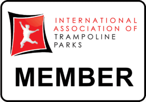 Proud Member of the International Association of Trampoline Parks